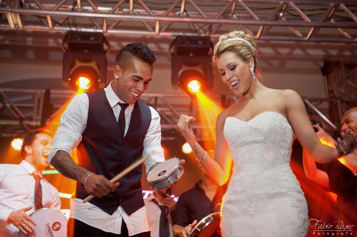 . (64) Casamento Alex Teixeira