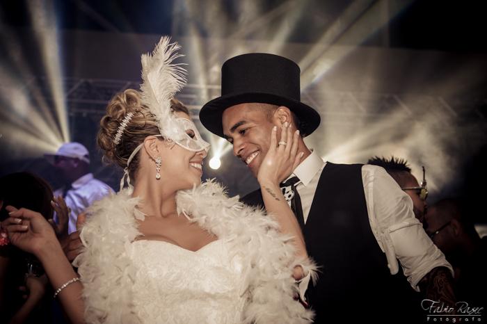 . (72) Casamento Alex Teixeira