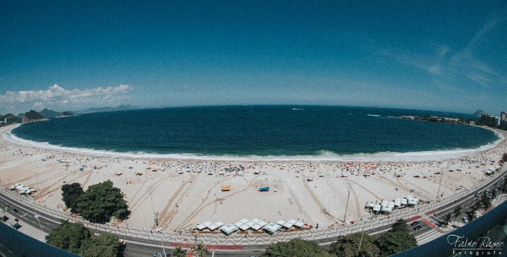 1 Praia de Copacabana, Copacabana Beach, Copacabana, Copa, Copa Beach