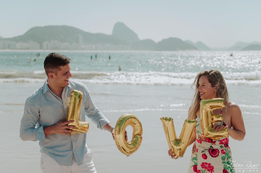 16 Pre Wedding Copacabana, Pre-Wedding Copacabana