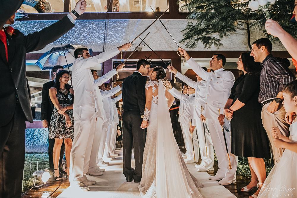 15 Casamento Militar, Fotografia de Casamento Militar
