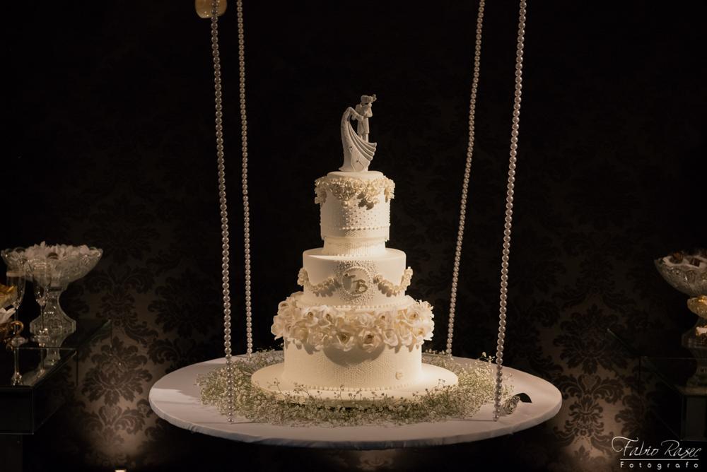 4 Bolo de Casamento Perfeito, Bolo Perfeito de Casamento