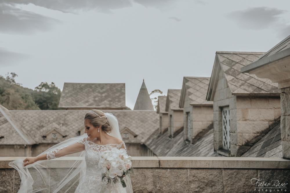 (20) Casamento no Castelo, Casamento Castelo