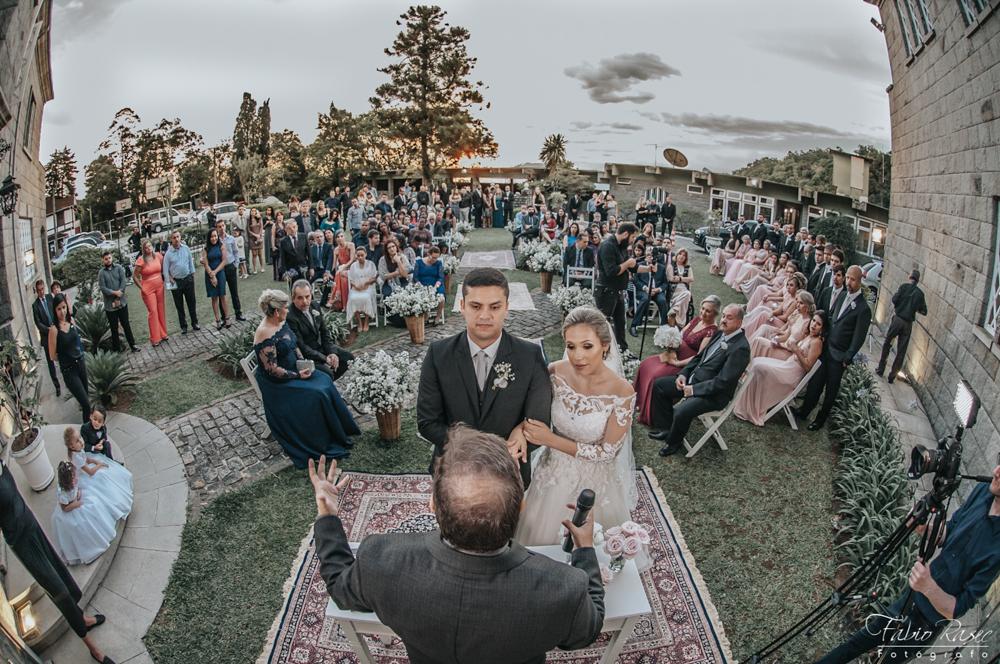 (29) Casamento de Dia, Casamento Durante o Dia