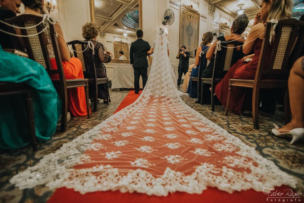23 Véu de Noiva