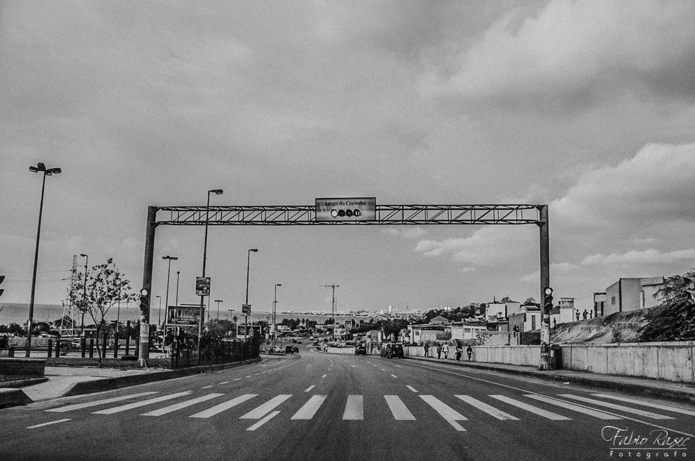 RHEMA ANGOLA (4) Estrada em Luanda
