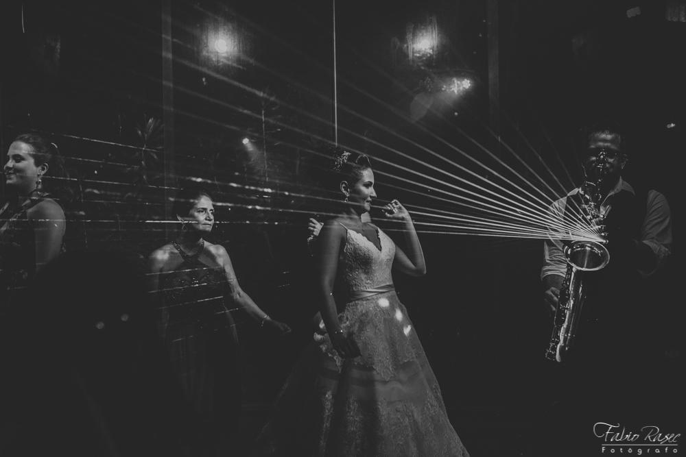 Fotografo de Casamento RJ-112, Saxofone em Casamento