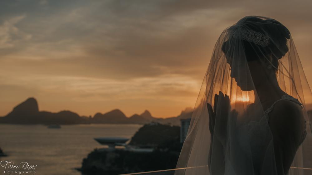 (22) Oração de Noiva