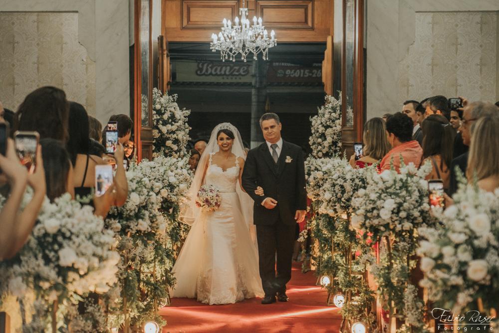 (29) Noiva Entrando, Entrada de Noiva