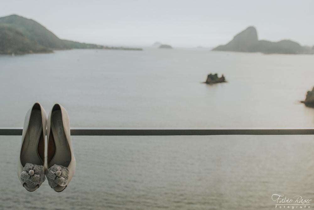 (3) Sapato de Noiva, Sapatos de Noiva