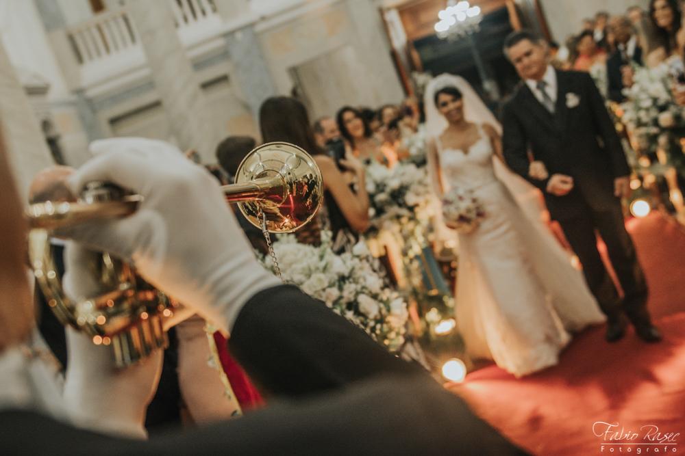 (30) Entrada de Noiva