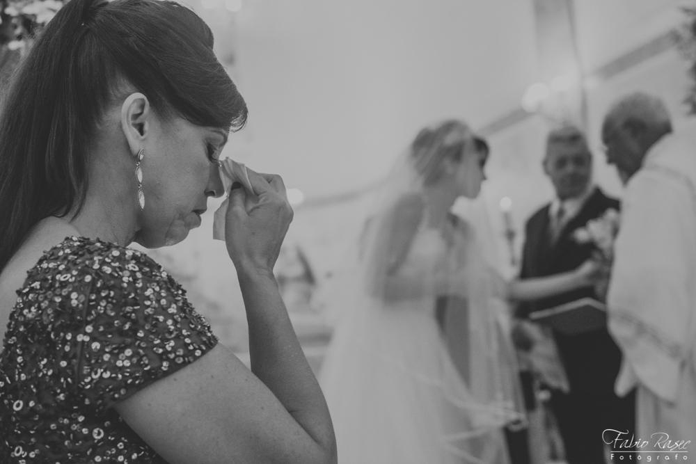 (36) Casamento Emocionante