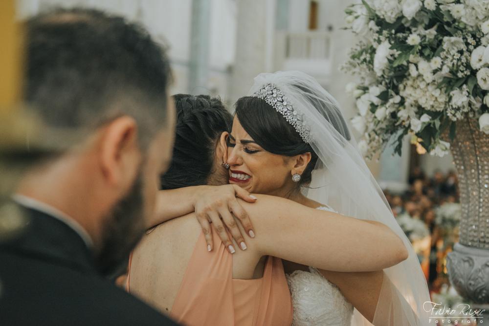 (40) Emoção de Noiva