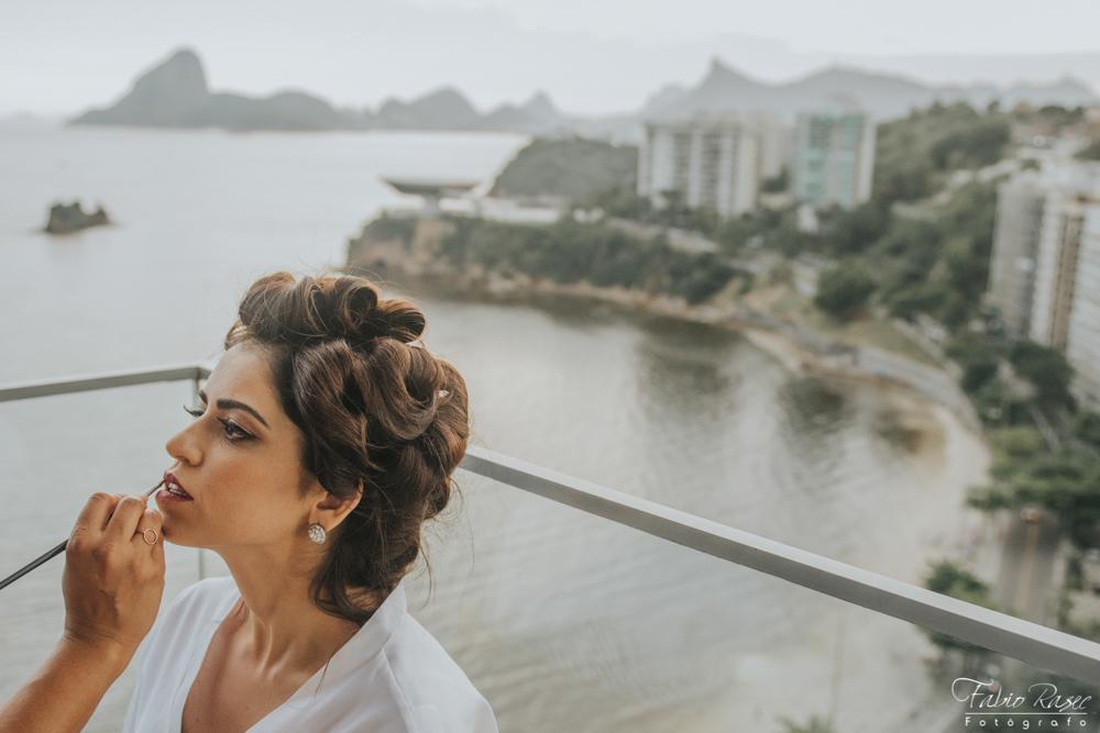 (7) Noiva
