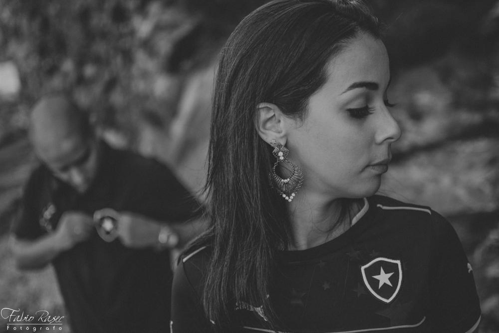 1 Ensaio Fotografico Casal Botafoguense, Casal Botafoguense, Ensaio Casamento Botafogo, Casamento Botafoguense